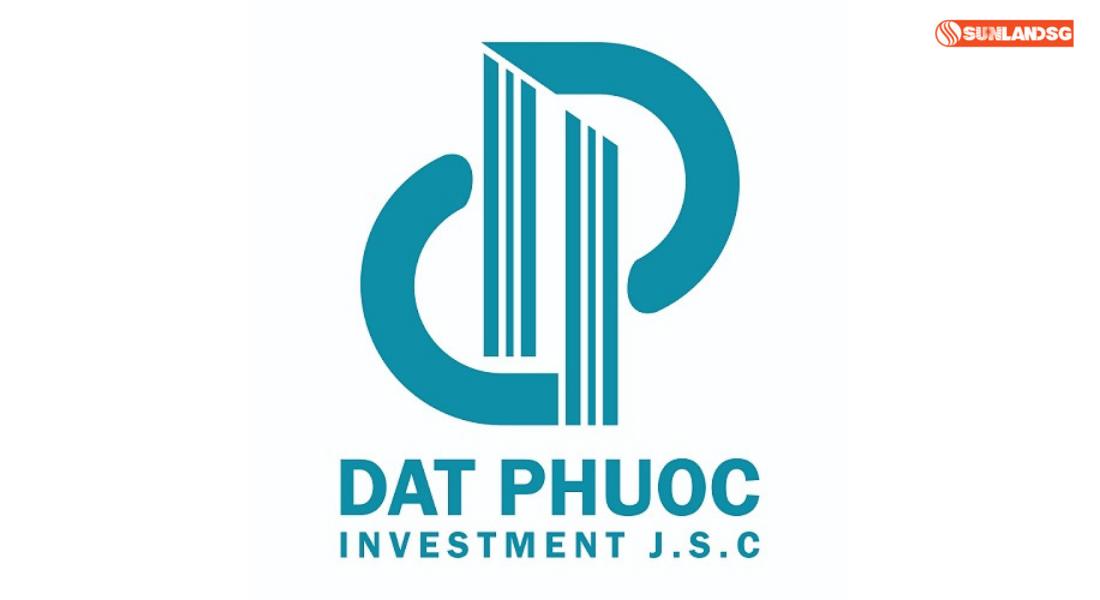 Logo Đạt Phước