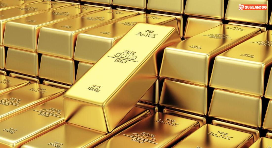 Thị Trường Vàng Bất Ổn