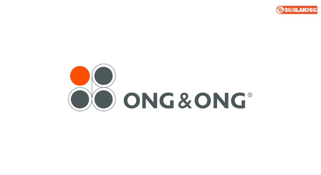 Logo Ong & Ong