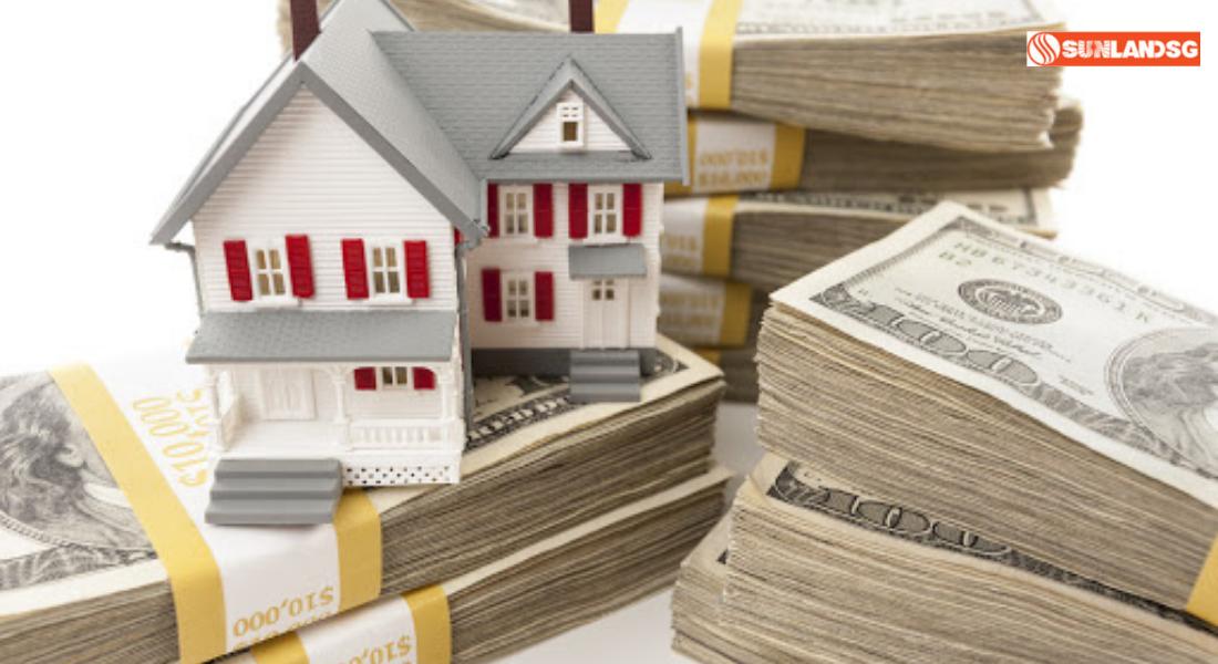 Bất Động Sàn Và Các Kênh Giữ Tiền