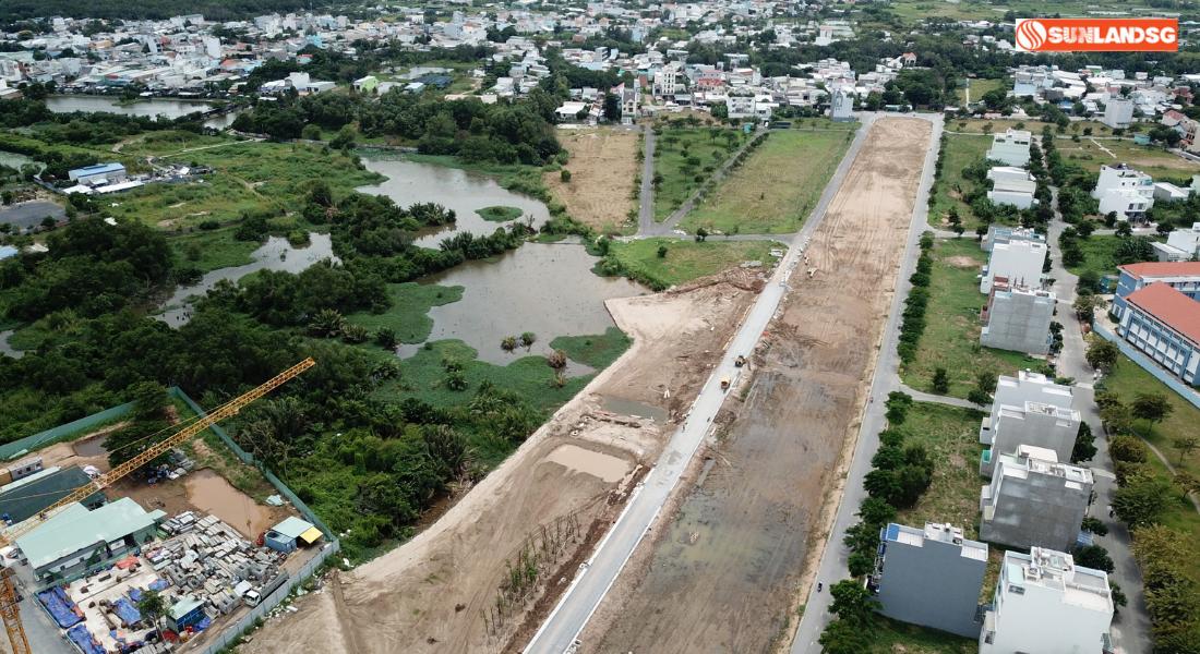 Hình Ảnh Thực Tế Của Đất Nền Phong Phú 4