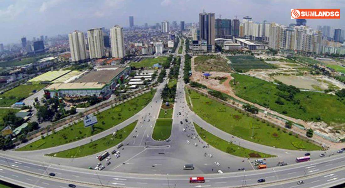 Đường Huyết Mạch Phía Nam Sài Gòn