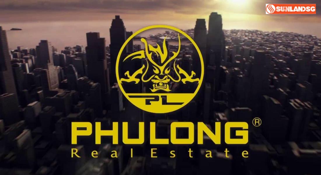 Logo Phú Long