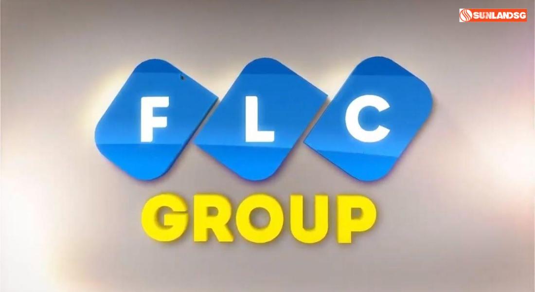 Logo Tập Đoàn FLC