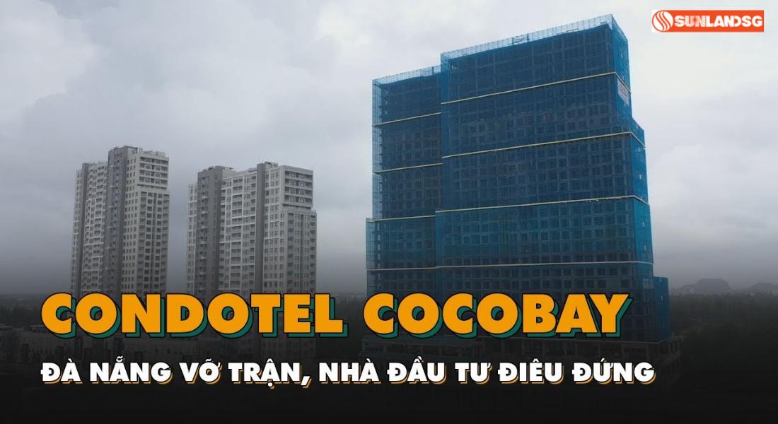 Thị Trường Condotel Vỡ Trận