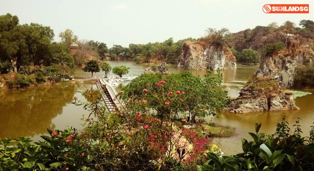 Khu Du Lịch Thanh Cảnh