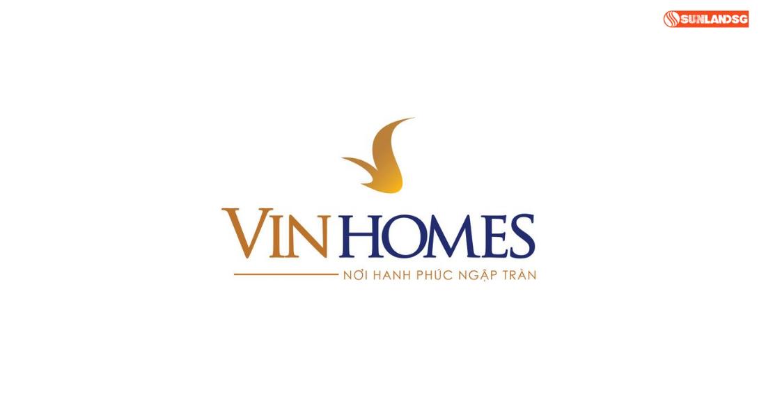 Logo Thương Hiệu Vinhomes