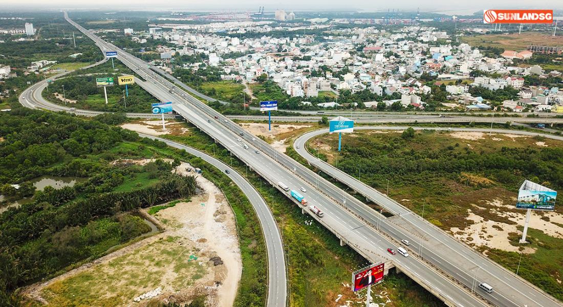 Cao Tốc Tp. Hồ Chí Minh - Long Thành - Dầu Giây