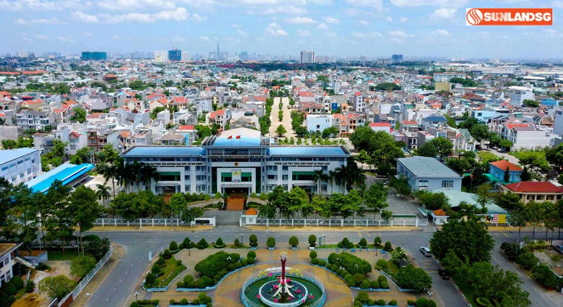 Bất Động Sản Thành Phố Thuận Án