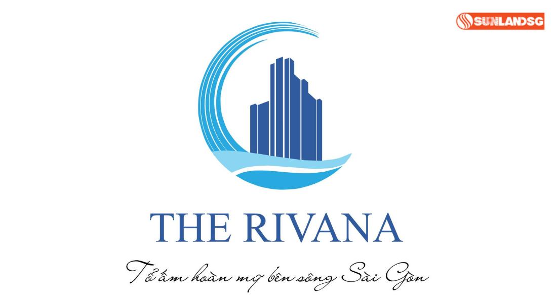 Logo Dự Án The Rivana