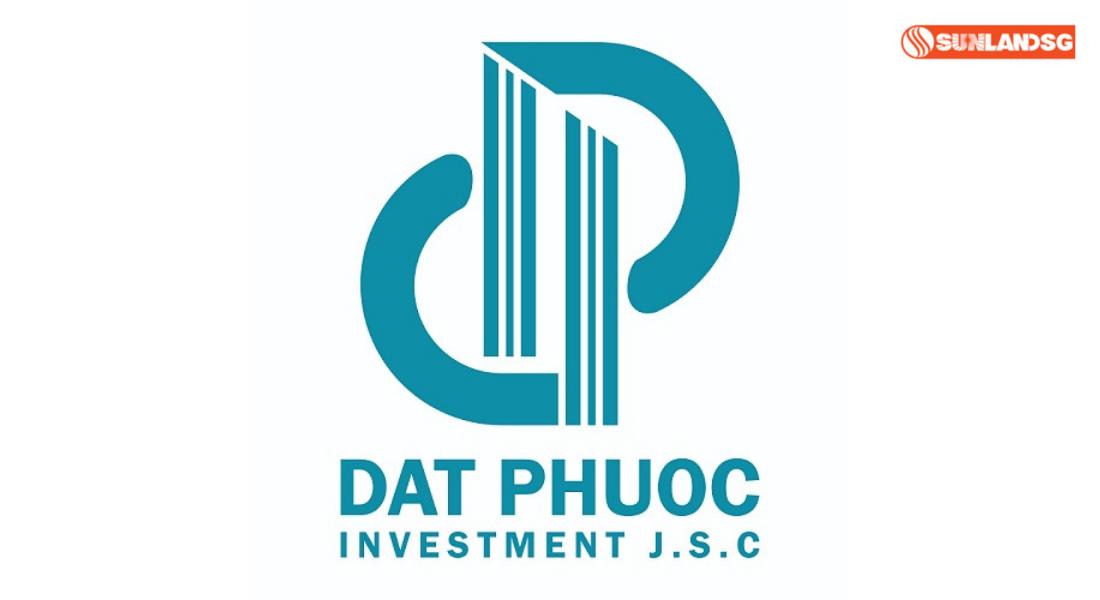 Logo Chủ Đầu Tư Đạt Phước