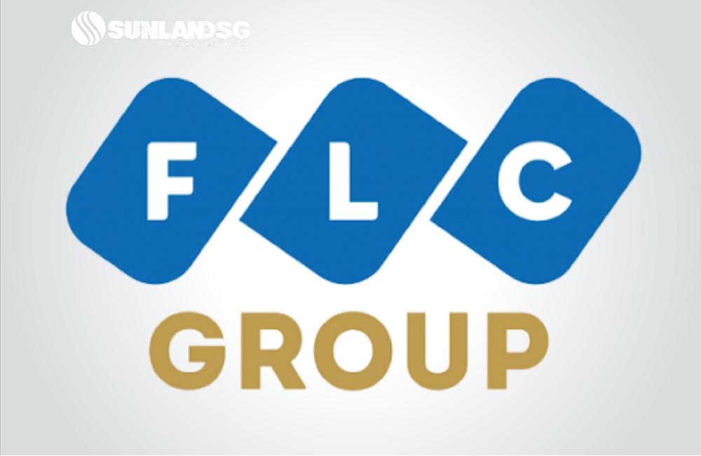 Logo Tập Đoàn FLC Group