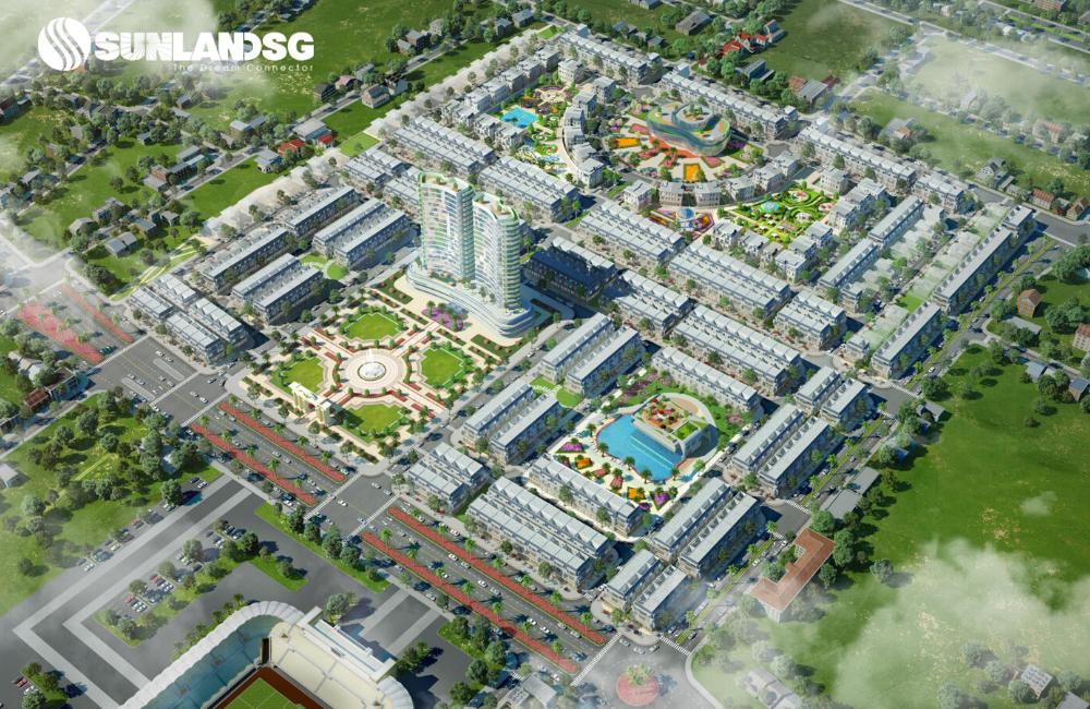 Các dự án bất động sản mới nhất hiện nay giá rẻ