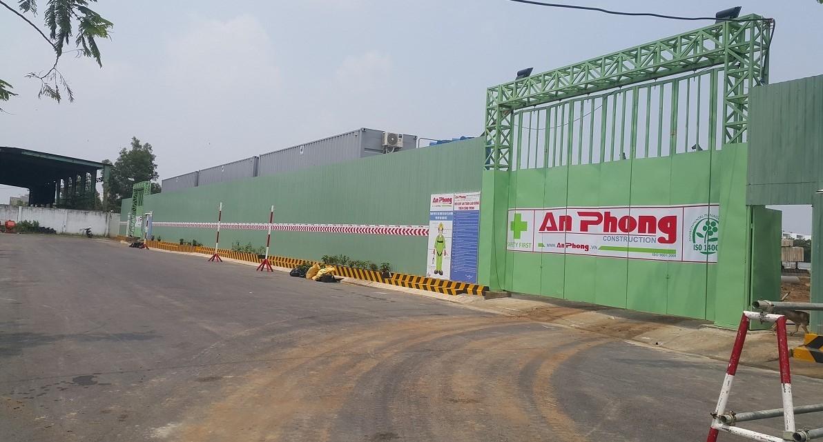 căn hộ Sspphira Khang Điền Quận 9