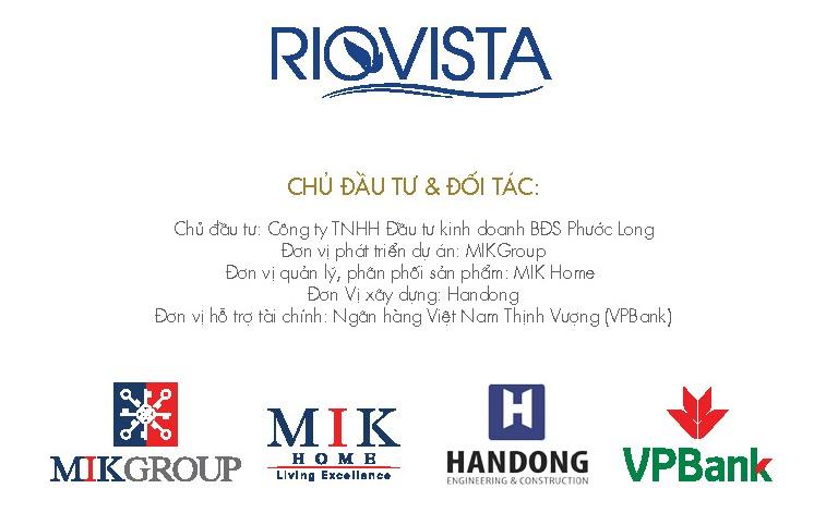 RioVista phân phối bởi SunlandSG