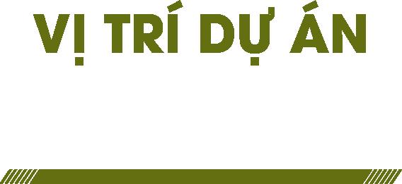 vị trí dự án Simcity
