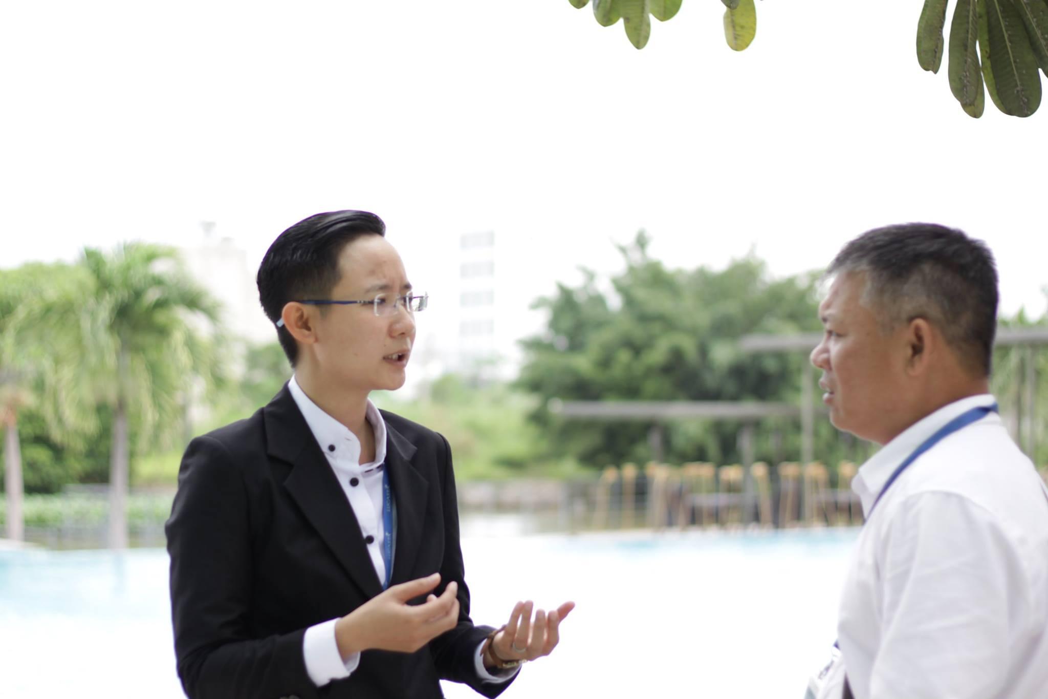 SunlandSG cung cấp đến cho đối tác những thông tin quan trọng tại dự án