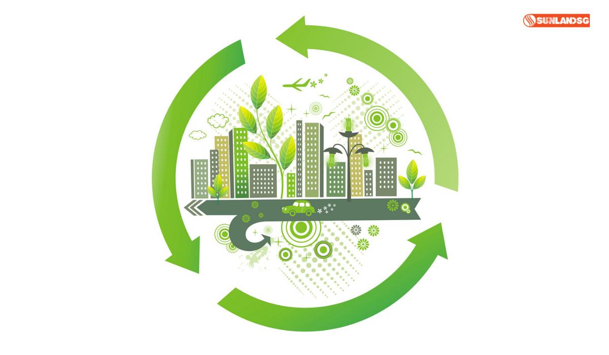 Logo Green Design