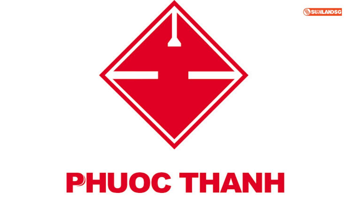 Logo Phước Thành