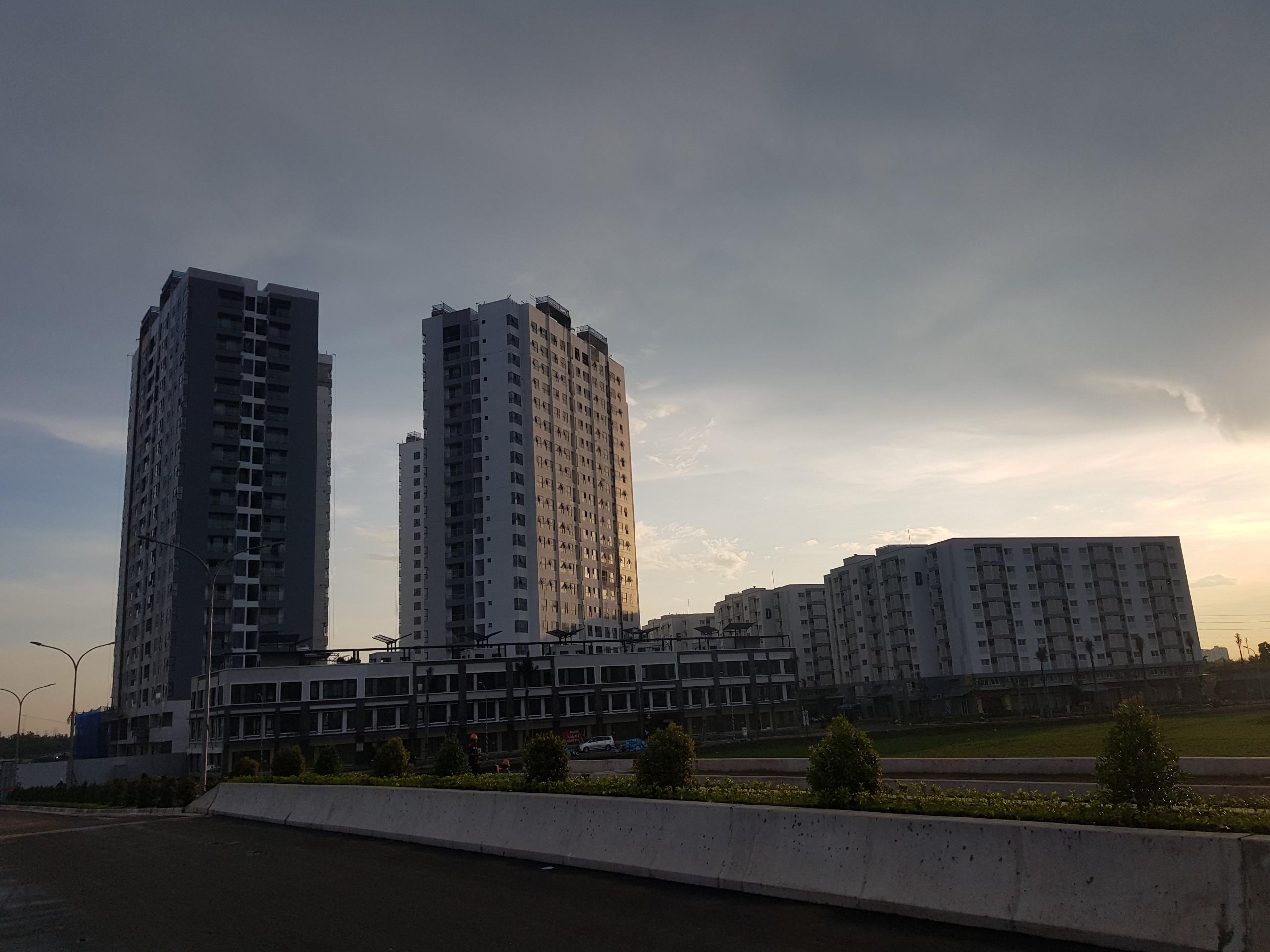 khu dan cu mizuki park binh chanh