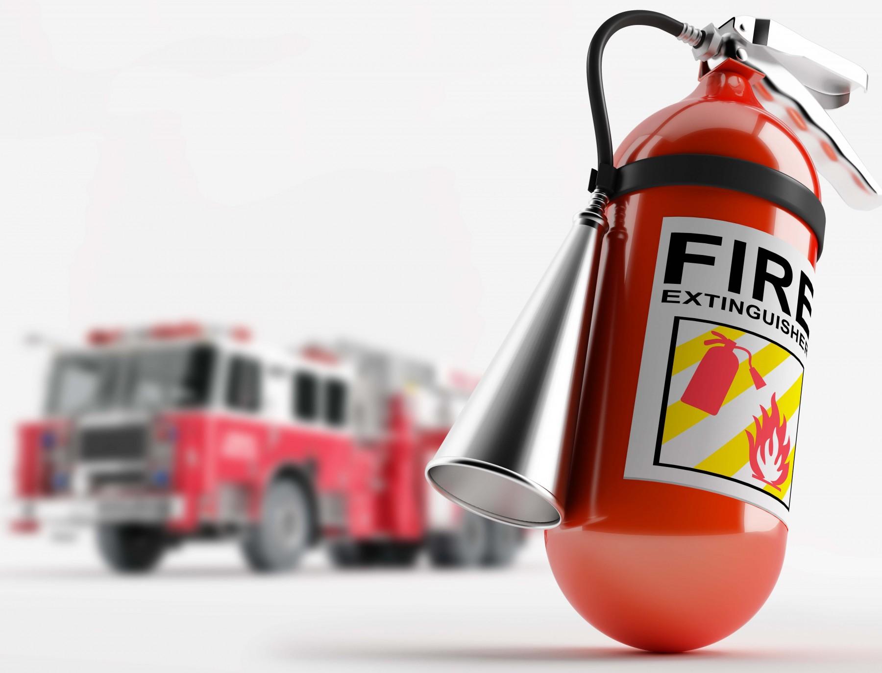 Phòng cháy chữa cháy ở chung cư những điều cần lưu ý