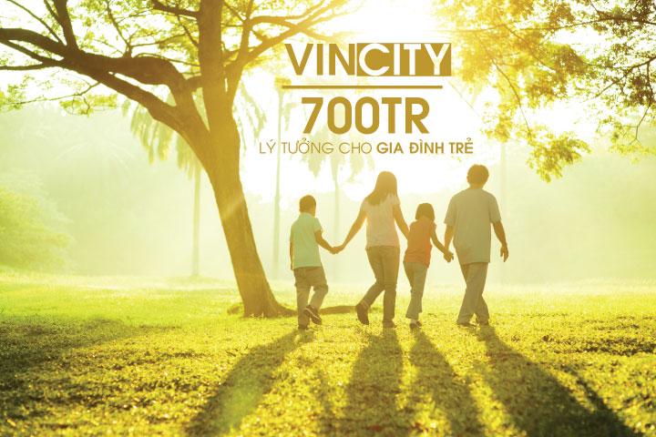 Căn hộ Vincity quận 9 có mức giá chỉ từ 700 triệu/căn - lý tưởng cho cuộc sống gia đình trẻ