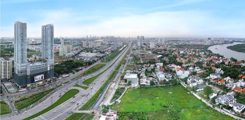 bất động sản khu đông thành phố hồ chí minh thu hút các ông lớn đầu tư