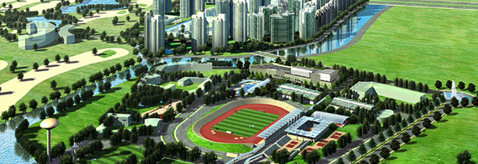 Căn hộ Saigon Sports City