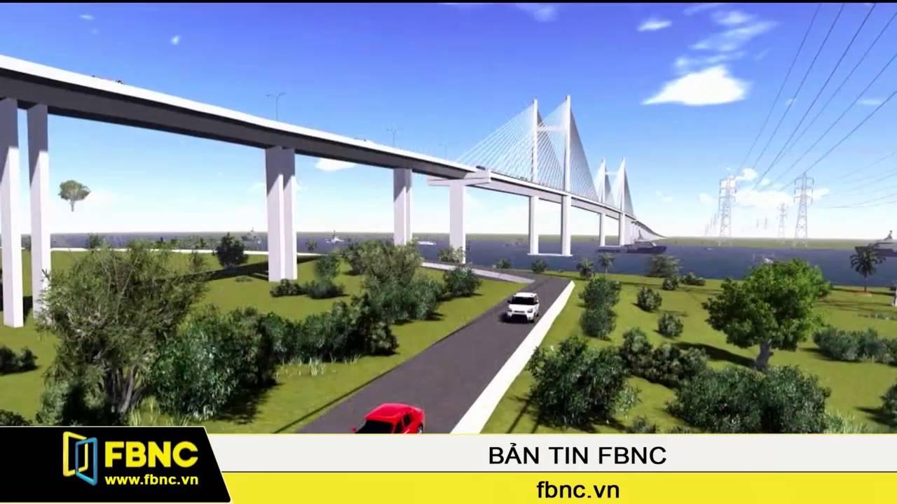 Xây cầu thay thế phà cát lái