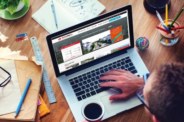 trang đăng tin bất động sản hiệu quả sunlandsg.vn