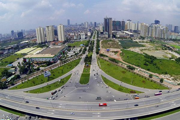 Dự án Phong Phú 4 Bình Chánh