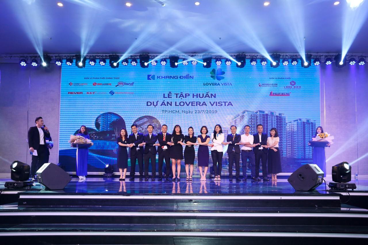 Đại lý phân phối Lovera Vista Khang Điền