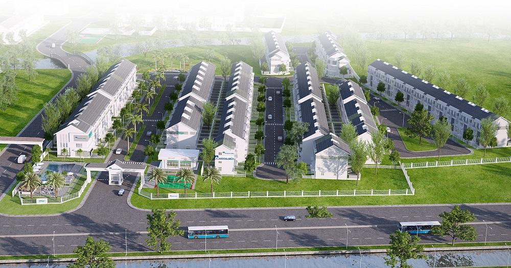 Chủ đầu tư phân phối dự án vincity grand park ở quận 9