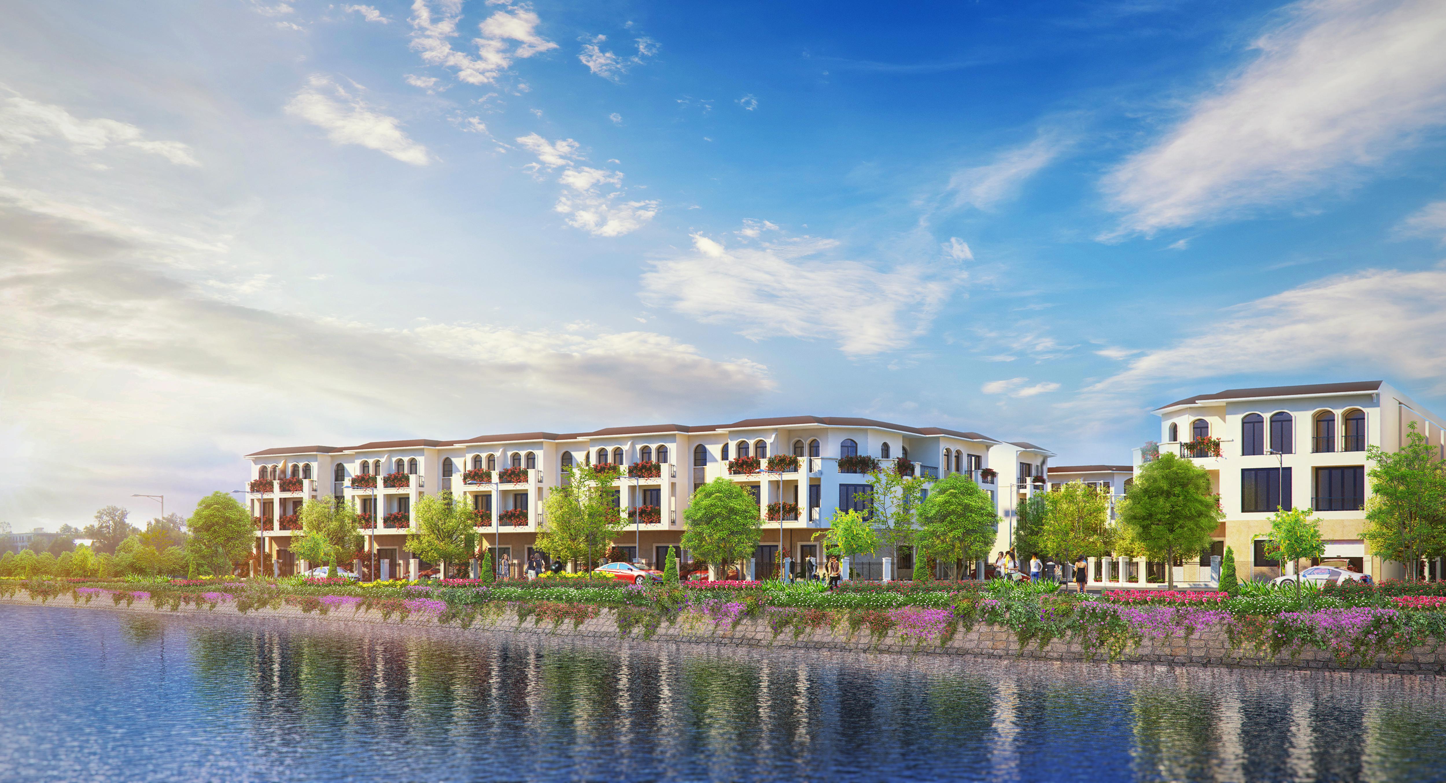 Tư vấn đầu tư vào dự án căn hộ ricca uy tín