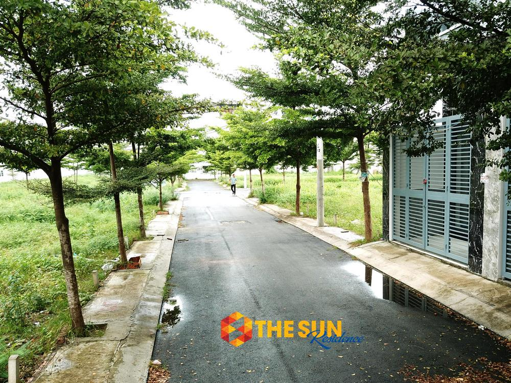 vi tri that te the sun residence