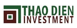 Logo Thảo Điền Invesment
