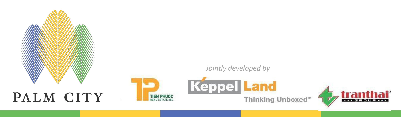 Keppelland, tiến phước, trần thái