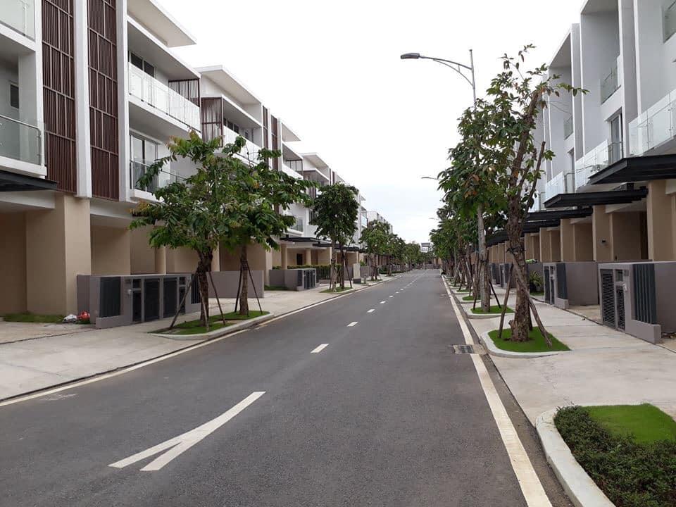 nha pho palm residence