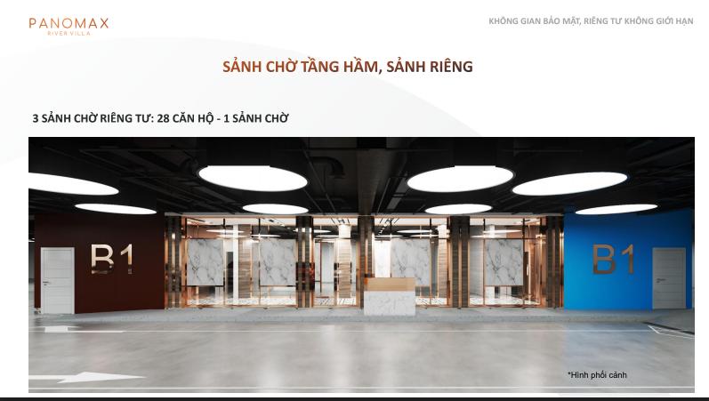 sanh cho panomax river villa