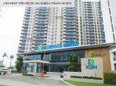 Bán căn hộ Jamila Khang Điền dt: 70m2 View nội khu tuyệt đẹp - 0909128189