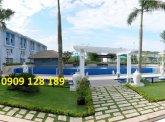 Bán nhà Mega Ruby Khang Điền dt: 5x22 View hồ bơi Tuyệt đẹp - 0909128189