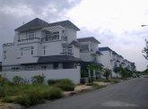 Bán biệt thự, nhà phố KDC Khang An Q.9 dt: 9x23 đã có sổ hồng - 0909128189