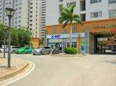 Bán căn hộ The Eastern P.Phú Hữu Q.9 dt: 97m2 giá 2.48 tỷ nhà hoàn thiện