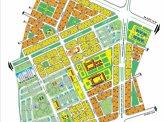 Chỉ 1 lô duy nhất đất nền MẶT TIỀN đường Song hành quốc lộ 50 (52m) khu dân cư Phong Phú Bình Chánh giáp Quận 8, giá 45tr/m2.LH: 0902561411