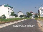 Đất nền pháp lý đầy đủ, hạ tầng hoàn thiện, giá rẻ tại nam Sài Gòn. Gía chỉ từ 27tr/m2. Lh: 0902561411