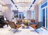 Bán căn góc Biệt Thự Venica Khang Điền Q.9 Giá 33 tỷ( có thương lượng). Căn góc 2 mặt tiền đẹp nhất dự án LH 0909798565