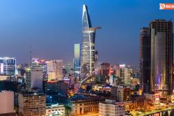 Đột Phá Thị Trường Căn Hộ Khu Nam Sài Gòn Cuối Năm 2020