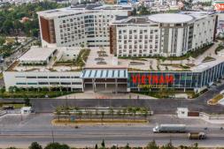 Bất Động Sản Quận 9 Sài Gòn Vươn Tầm Cao Mới