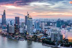 Mua Bất Động Sản Quận Nào TP Hồ Chí Minh Cuối Năm 2020