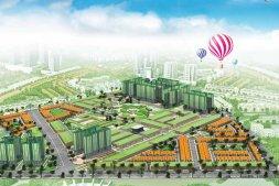 Nhận giữ chổ dự án LOVERA PARK Phong Phú 4 Bình Chánh, khu dân cư an ninh chỉ với 2,2 tỷ/căn có nhà xây sẵn.